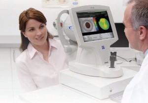 ceratoscopia computadorizada
