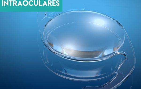 tipos de lentes intraoculares